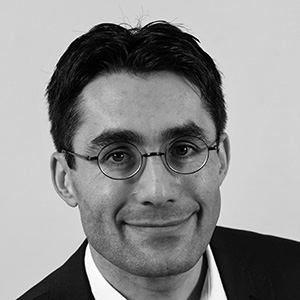 Prof. Dr. Mahmut Arica
