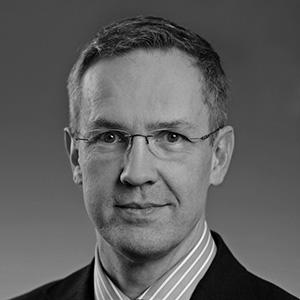 Prof. Dr. Markus Gehnen